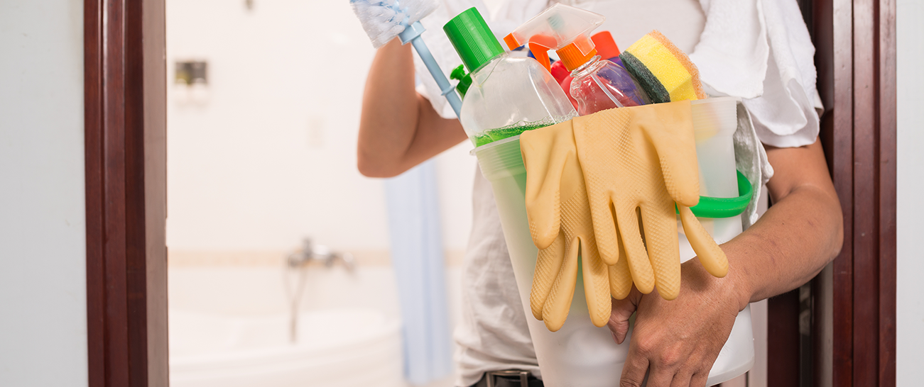 janitorial cost reduction services